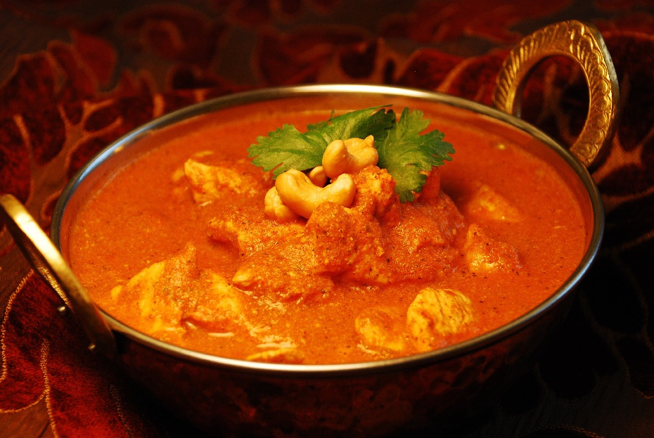 Chicken Makhani – Butter Chicken